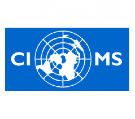 Logo-cioms