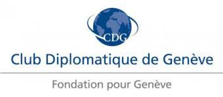 Logo Club Diplomatique