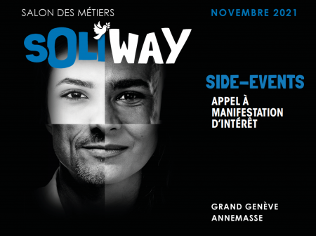 "The Cité de la Solidarité Internationale is launching a call for expressions of interest to participate in the ""Soliway: internationale mode(s) d'emploi(s)"" on November 5 and 6, 2021"